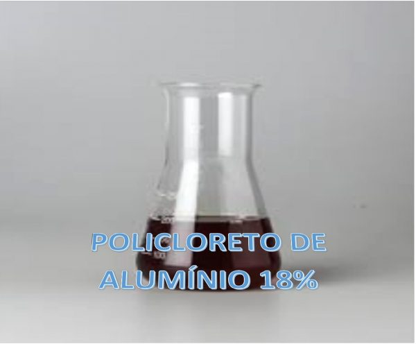 POLICLORETO DE ALUMÍNIO 18%